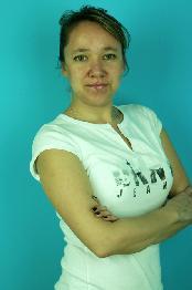ALİNA TALİPOVA
