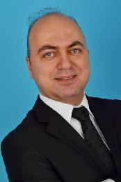 BARBAROS ANDİÇ